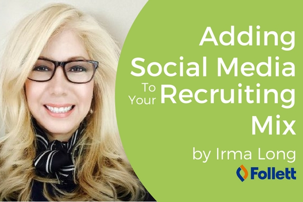 Social Media Recruiting Irma Long