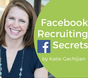 Facebook Recruiting Secrets Katie Gechijian