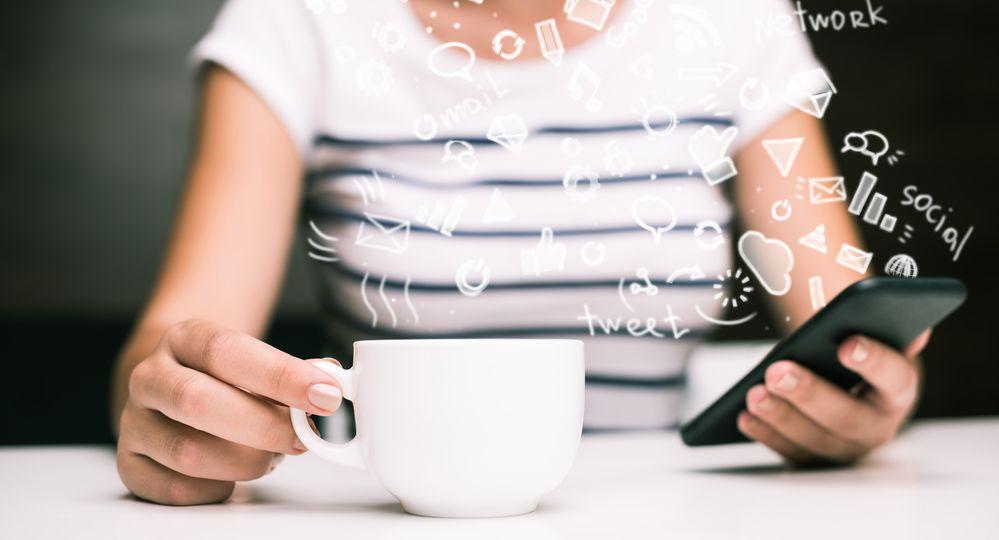 Create Great Employer Branding Through Social Media
