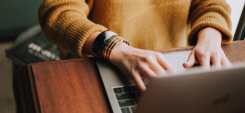 Long-term advantages of using social media for recruitment.