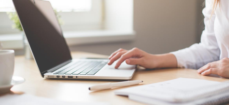Online job search statistics explain modern day hiring