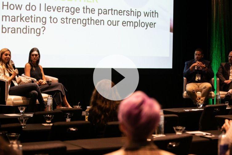 HR and Marketing EMBARC recap