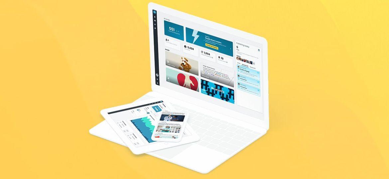 CareerArc social recruiting platform dashboard and analytics