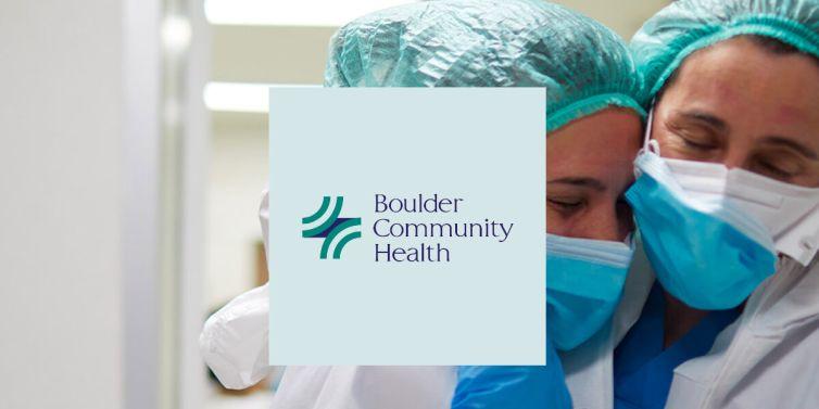Boulder Community Health case study