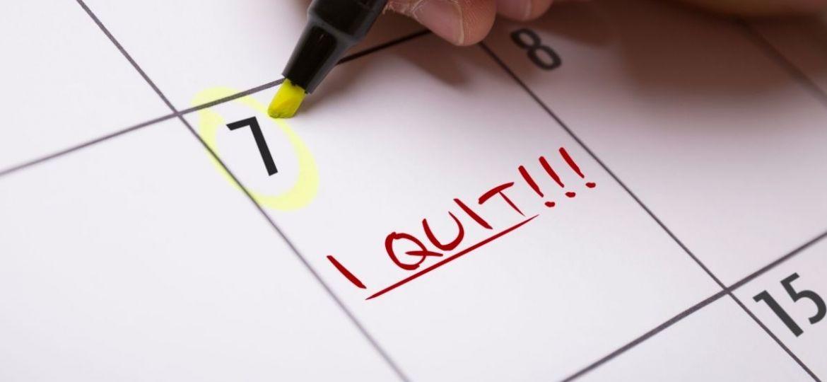 Featured image for CareerArc's post on Great Resignation and Talent Acquisition Strategies
